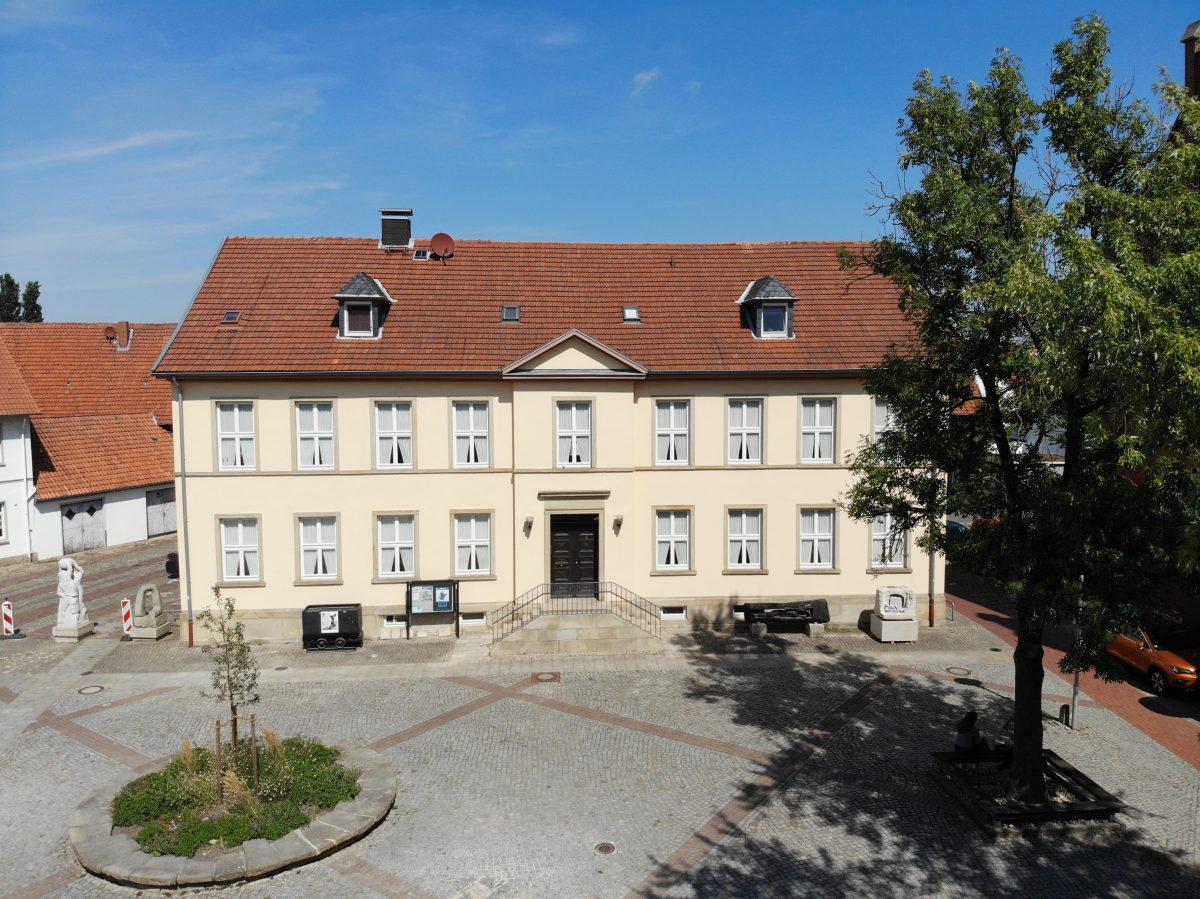 Offenes Museum